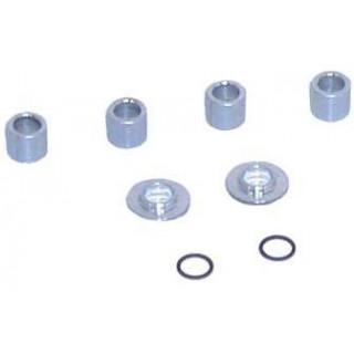 Losi Bearing Spacer/Axle Washer Set