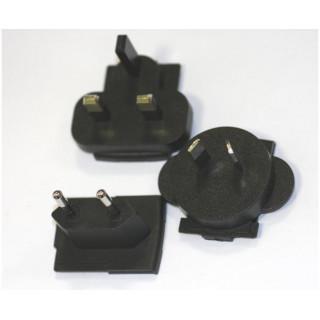 Losi adaptér pro nabíječ EU, UK, AU