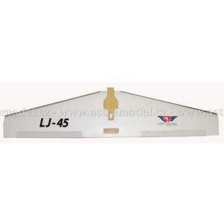Airways Jet - křídla