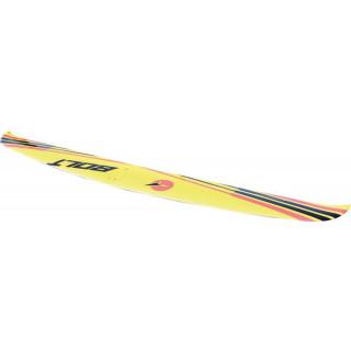 Bolt 2m: křídlo