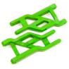 Traxxas ramena závěsu přední HD zelené (2)