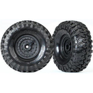 "Kolo 1.9"" Tactical, Canyon Trail (2)"