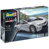ModelSet auto 67670 - BMW i8 (1:24)