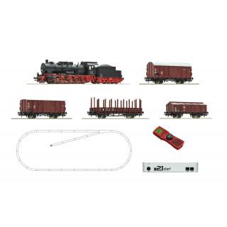 Digitální startovací set - Nákladní vlak + Digital z21® RO51318