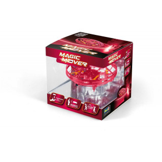 Kvadrokoptéra REVELL 24105 - MAGIC MOVE (red)