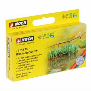 Vodní rostliny 20ks NO14104
