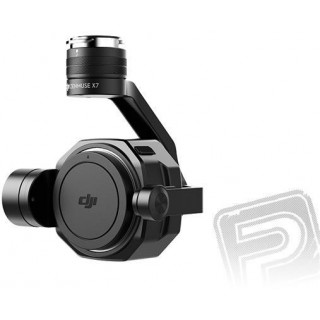DJI Zenmuse X7 kamera pro Inspire 2 (bez objektivu)