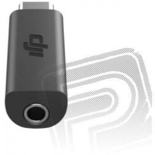 DJI Osmo Pocket - 3.5mm adaptér