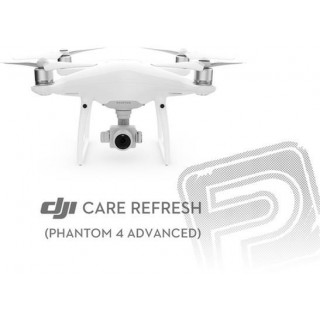DJI Care Refresh (Phantom 4 Advanced)
