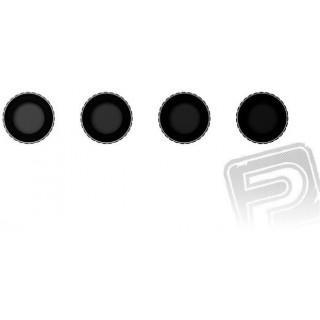 DJI Osmo Action - sada ND filtrů