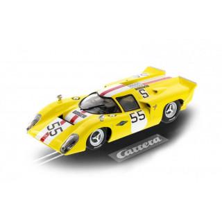 Auto Carrera D124 - 23897 Lola T70 MKIIIb No.55