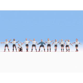 Fotbalový tým Německa NO15965