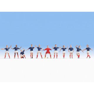 Fotbalový tým Francie NO15973