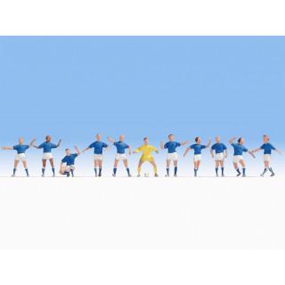 Fotbalový tým Itálie NO15975