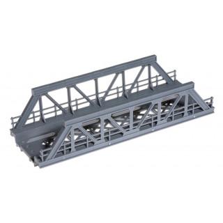 Stavebnice příhradového mostu, 18 cm NO21330