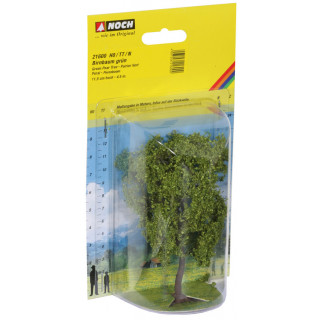 Hruška zelená 11,5 cm NO21600