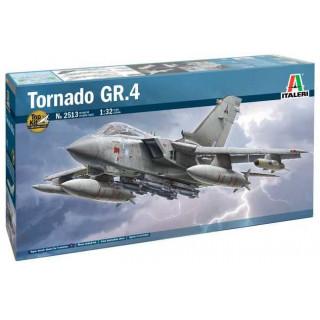 Model Kit letadlo 2513 - TORNADO GR.4 (1:32)