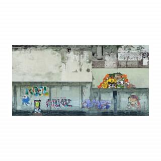 3D kartonová deska, průmyslová stěna 25 x 12,5 cm / ks NO56669