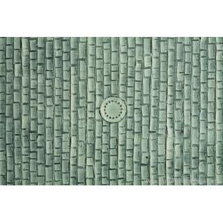 Dlážděná cesta - křižovatka, 28 x 10 cm NO57217