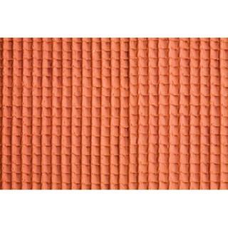Střešní taška, červená, 28 x 10 cm NO57324