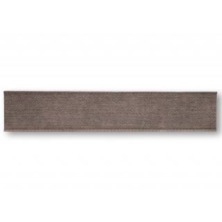 Stěna, extra dlouhá, 66 x 12,5 cm NO58273