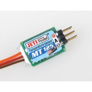 MT 125 EX měření teploty (anglická verze)