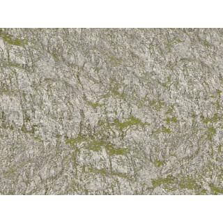 Strukturovaný karton Knitterfelsen®, Seiser Alm 45 x 25,5 cm NO60305