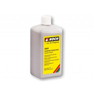 Strukturovaná pasta - Asfaltová antracitová barva 250 ml NO60826