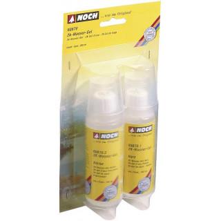 2K Vodní gel (dvousložkový 2 x 100 ml) NO60870