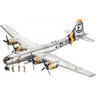 Plastic ModelKit letadlo 03850 - B-29 Super Fortress  (1:48)