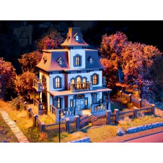 Strašidelný dům (se zvukem) NO66990