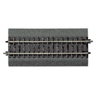 Rovná kolej Roco-Line DG1, 119 mm RO42511