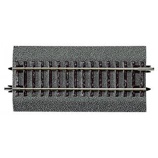 Rovná kolej Roco-Line G1/2, 115 mm RO42512