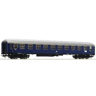 Osobní vůz 1.třídy DB RO54450