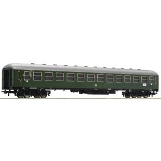 Osobní vůz 2. třídy DB RO54451
