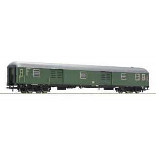 Zavazadlový vůz DB RO54452