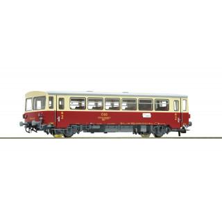 Přípojný vůz řady M 152.0 RO74240