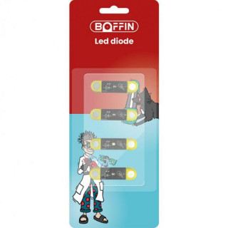 Boffin Magnetic - LED diody