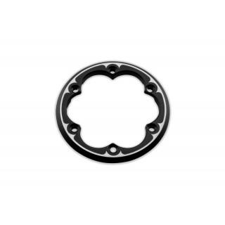 2.2 VWS Beadlock disky (černé,2 ks.) (pro XR10)