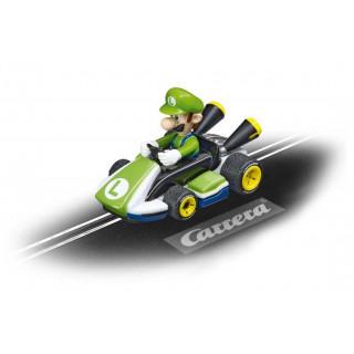 Auto FIRST 65020 Nintendo - Luigi