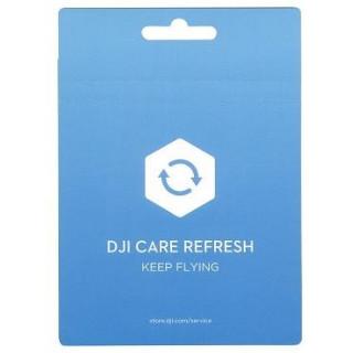 Card DJI Care Refresh 1-Year Plan (DJI FPV) EU