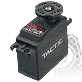 Tactic TSX45 STD Servo Hi Torq MG 2BB