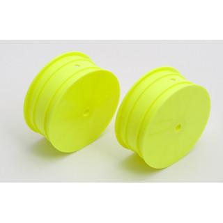 Disky - přední, žluté B44