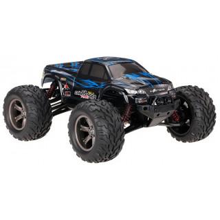 XLH: Monster Truck CHALLENGER 2WD 1:12 2.4GHz RTR - Modrý