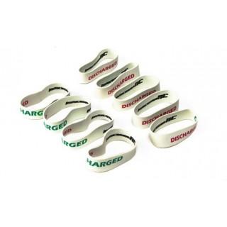 Blade FPV Race značkovací gumy Nabito / Vybito