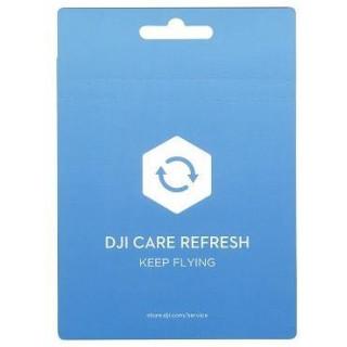 DJI Care Refresh 1-Year Plan (DJI Air 2S) EU