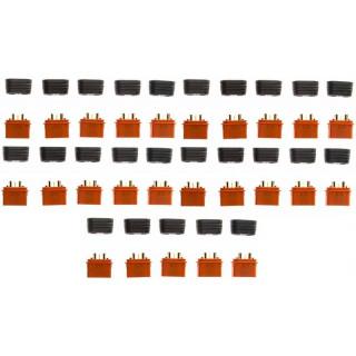 Spektrum konektor IC3 přístroj (25)