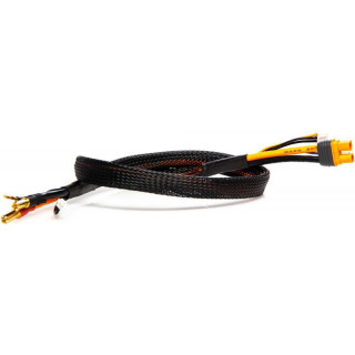 Spektrum nabíjecí kabel IC3 SMART s 5mm kolíky