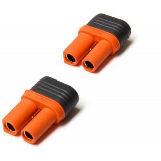 Spektrum konektor IC5 baterie (2)