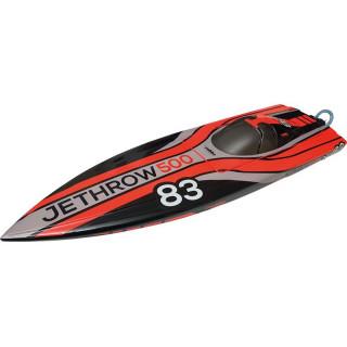 Jethrow 500 ARR